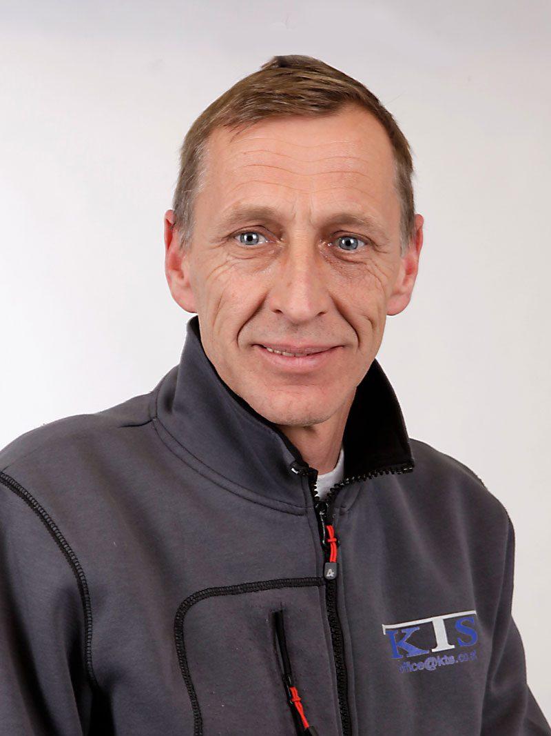 Michael Moser, KTS Kabel Tech Schöffmann in Villach